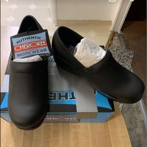 Cherokee harmony work shoes